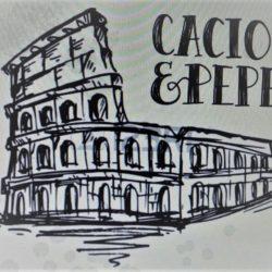 Cacio & Pepe Reggio Emilia
